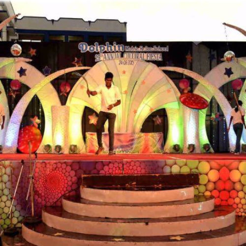 Event Concepts Designer in Madurai