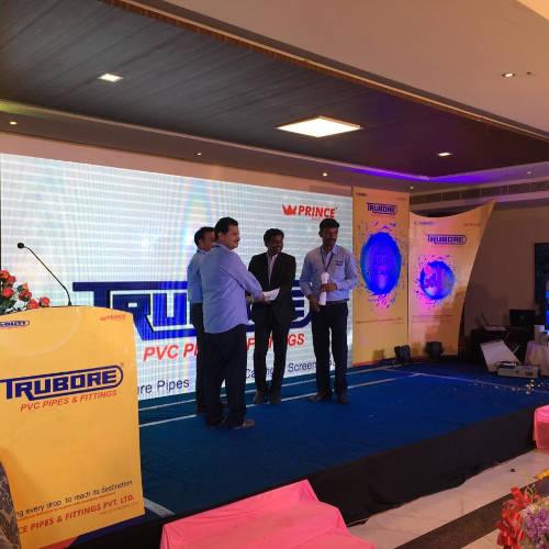 Corporate Events Planner in Madurai