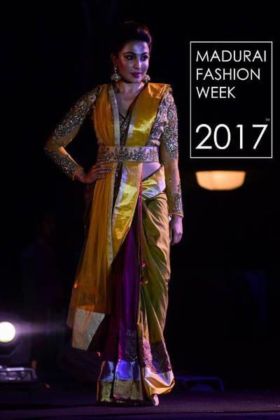 Madurai Fashion Week Planner in Madurai