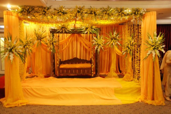 Mehandhi Hall Designer in Madurai