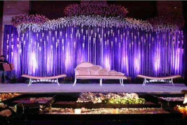 Entire Sangeeth Hall Designer in Madurai