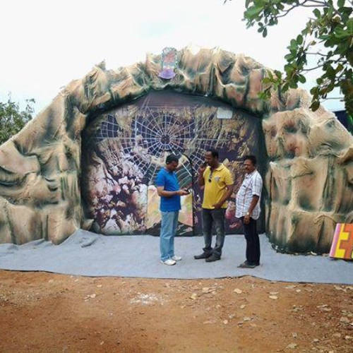 Top Stage Designer in Madurai