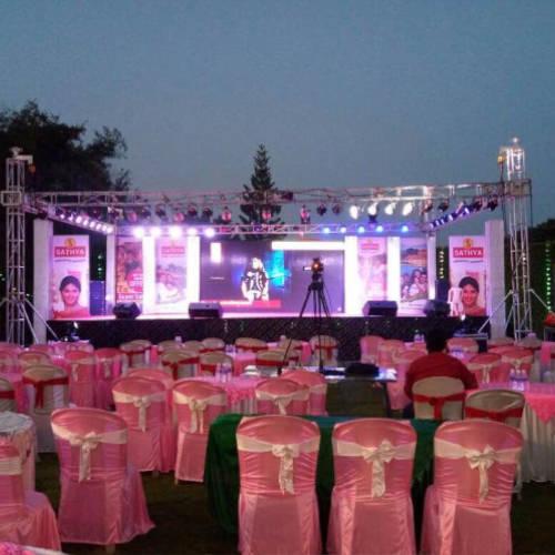 Theme Show organizer in Madurai