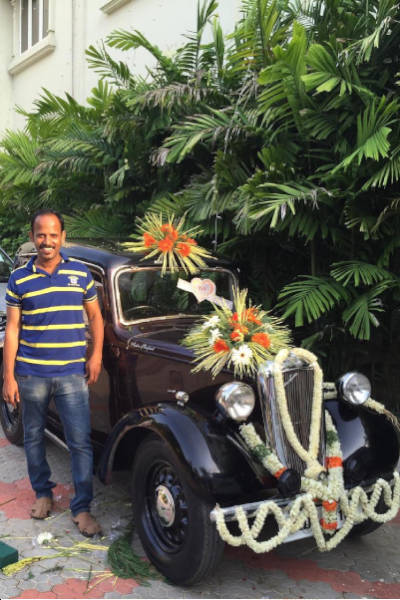 Wedding Mahal Decorators in Madurai