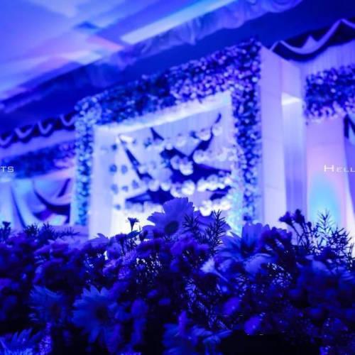 Wedding Flower Decorators in Madurai