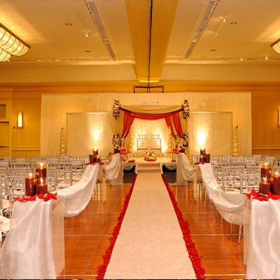 Best Wedding Stage Designer in Madurai
