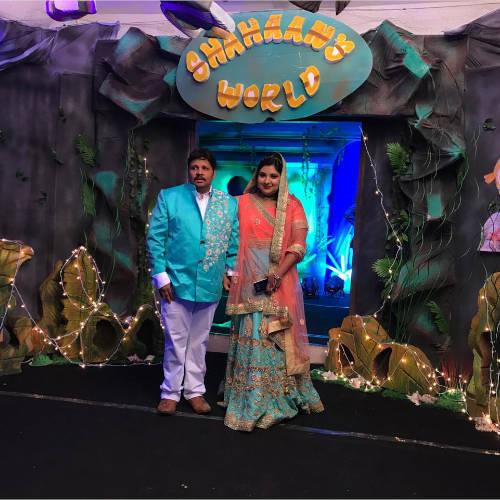Best Stage Designer in Madurai